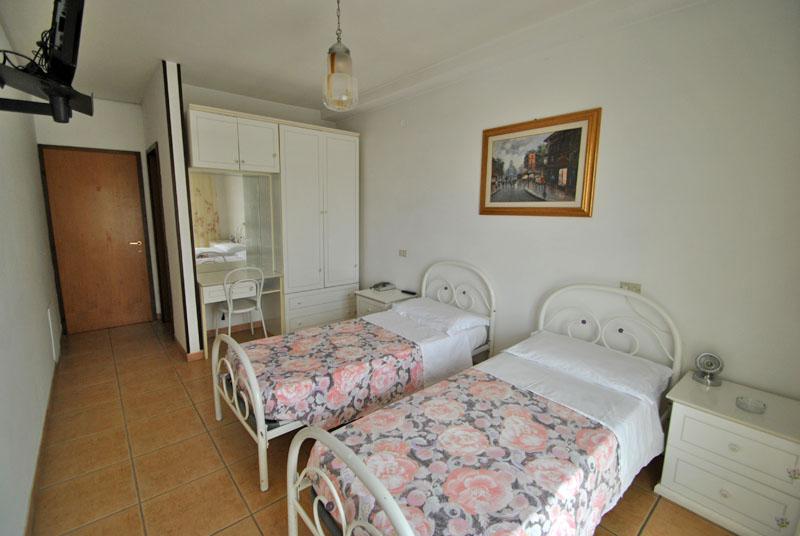Oltre ad essere un albergo 3 stelle a Roseto degli Abruzzi con servizi ...